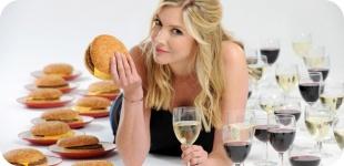 Алкоголь и диета: пить или не пить?