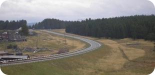 Гора Колпаки - туристический маршрут выходного дня.
