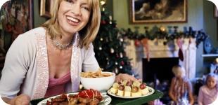 10 способов как не переедать во время праздников!