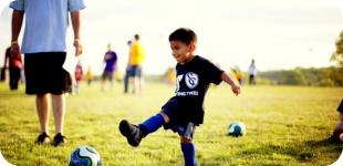 Влияние и польза игровых видов спорта на организм