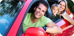 Загазованность воздуха автомобилями. Давайте проводить дни недели без авто?