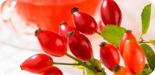 Поднятие иммунитета с помощью ягод