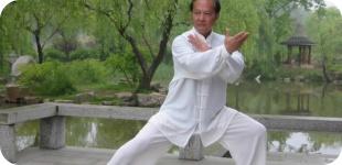 Цигун: необычное и полезное направление суставной и дыхательной гимнастики.