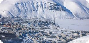 Кировск: суровая красивая природа и отличная возможность активно отдохнуть на северо-западе России.