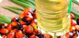 Пальмовое масло: кушать нельзя избегать?