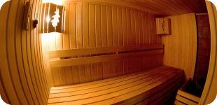 Баня и сауна - какие правила нужно соблюдать при их посещении?