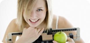 Как удержать свой вес после диеты?