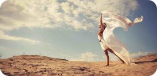 О самодостаточности. 5 признаков самодостаточного человека.