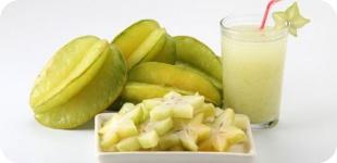 Старфрут или карамбола: польза для здоровья, противопоказания, как правильно съесть