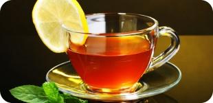 Черный чай – когда он будет «к месту», а когда его следует избегать?