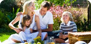 Родители – авторитеты для своих детей