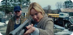 5 фильмов о сильных женщинах