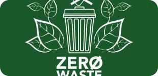 Сортировка отходов и движение Zero Waste