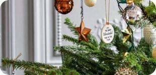 Новогодние тренды: украшения и игрушки